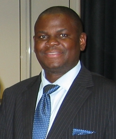 Pastor Freddie Kawuma