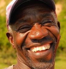Pastor Olowo Joseph