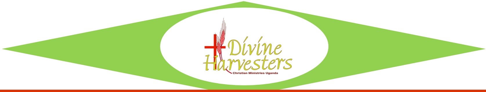 Divine Harvesters Christian Ministries